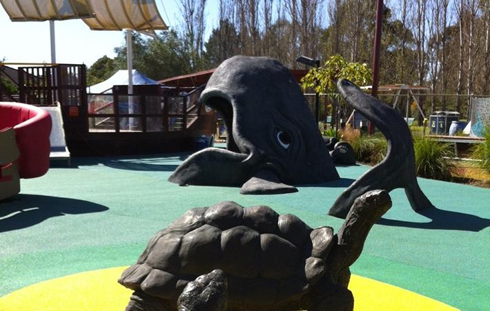 CHW_Playground